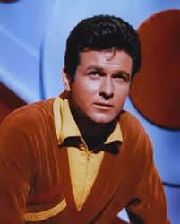 Mark Goddard in Lost in Space