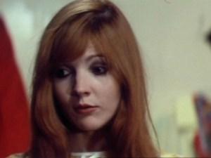 Nina Thomas as Thalira in Doctor Who