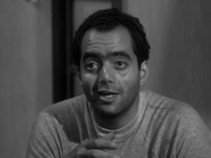 James Frawley in The Outer Limits