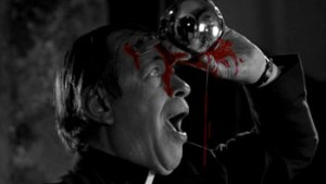 Kenneth Tigar in Phantasm II