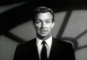 John Newland, Host of One Step Beyond