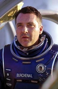 Tom Sizemore in Red Planet