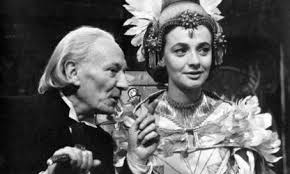 Jacqueline Hill in Doctor Who
