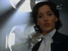 Jennifer Beals in The Outer Limits Bodies of Evidence Extract