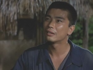Kam Tong in The Time Tunnel