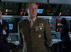 Robert Loggia in Independence Day