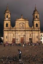 Primada Catedral, Bogota