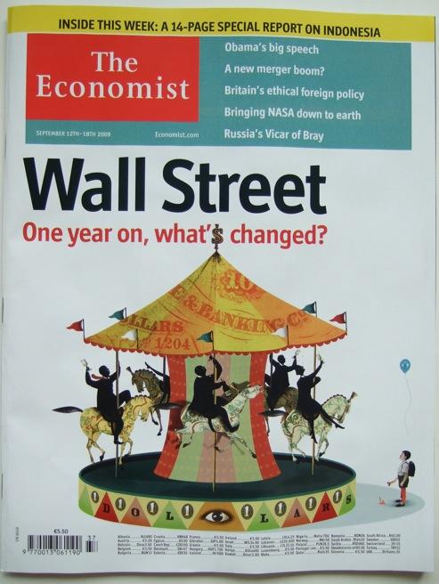 The Economist 2009 September 12th-18th