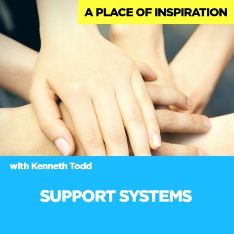 #16 SUPPORT SYSTEMS