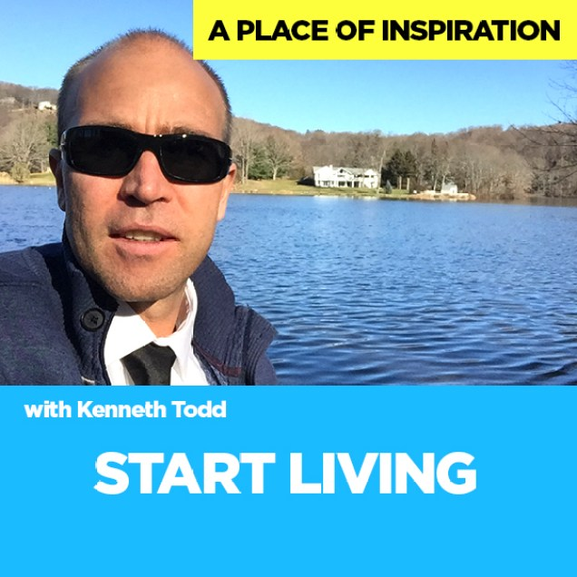 #22 START LIVING