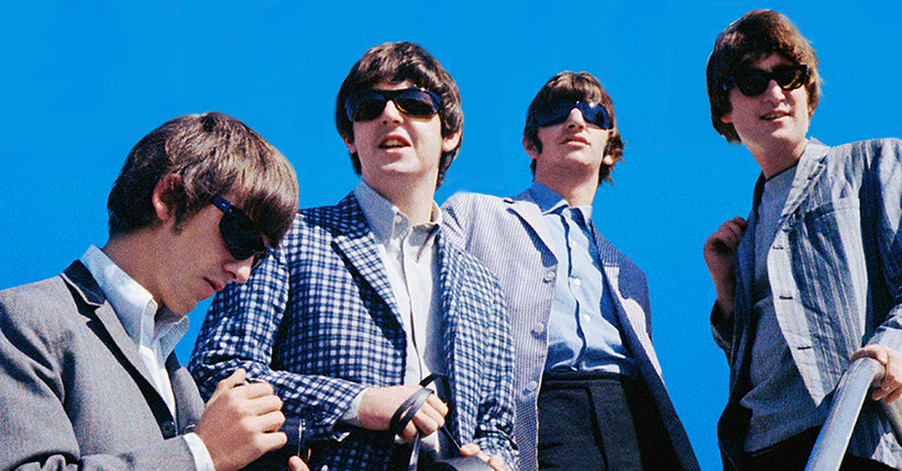 "50 Years of Beatles: ""Knocking Off the Edges"" with Ron Howard's The Beatles: Eight Days a Week—The Touring Years"