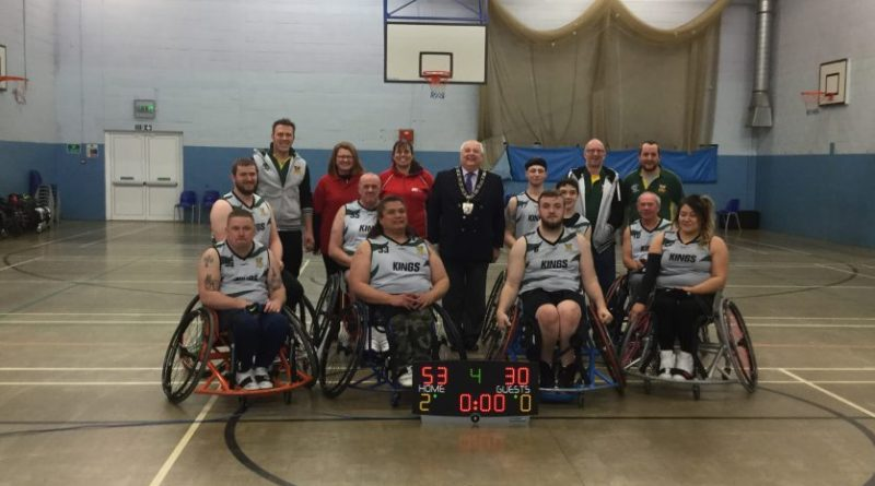 Thames Valley Kings Reign Supreme in Thatcham