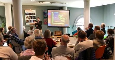 Newbury Talks
