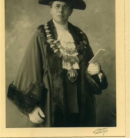 Elsie Kimber