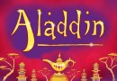 Hungerford actor stars in Aladdin from 3rd December