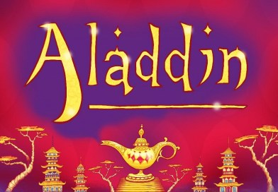 Rehearsals in full swing for the Corn Exchange's panto