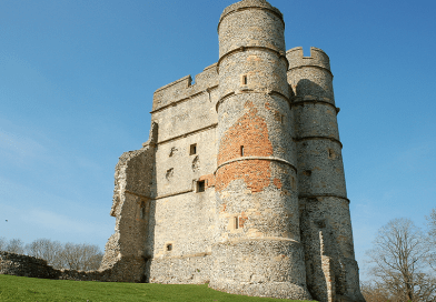 Donnington Castle – Newbury's best kept-secret