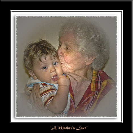 A Mothers Love blog