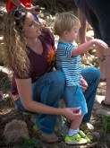 Kate and Jaxon