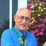 Colin Charlett