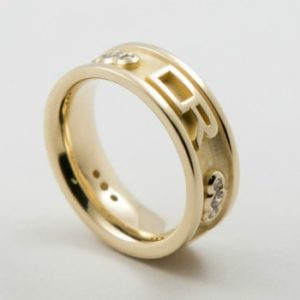 Brand Ring