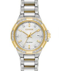 EW2464 55A fullsize 1496764166 - Citizen Womens Eco-Drive Riva Watch