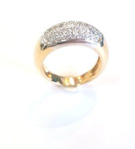 20170923 102416 - Diamond Pave Ring