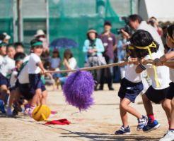 運動会の団体競技