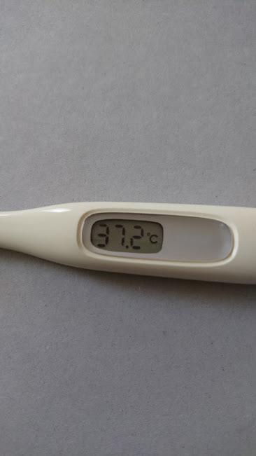 37 風呂 上がり 度 体温