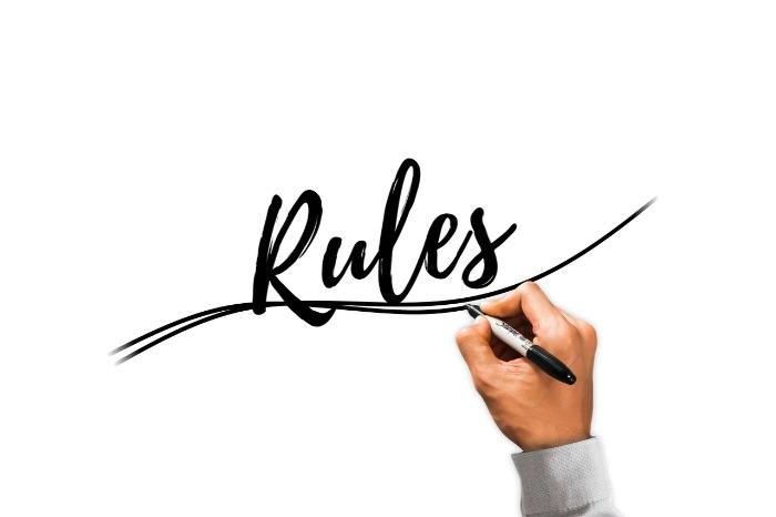 手押し相撲のルール