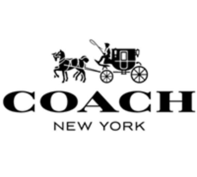 コーチ 馬車ロゴ
