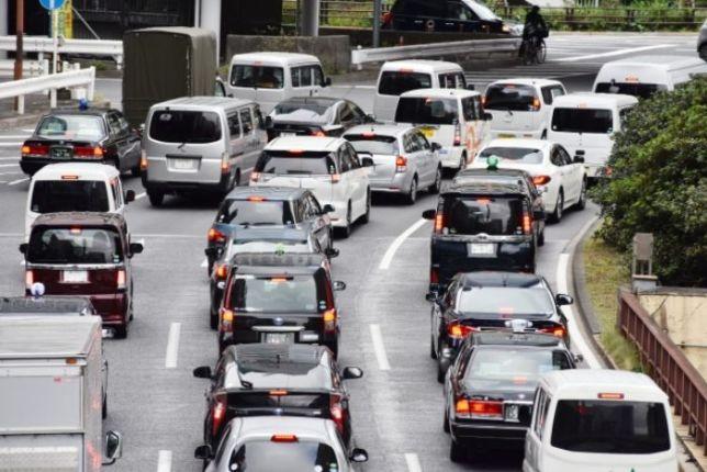 東京マラソン2020年の渋滞予想や迂回路