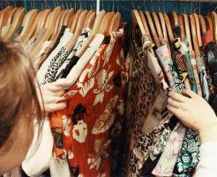 70代の洋服の選び方のコツ