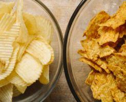 ポテトチップスを毎日食べると太る?健康や病気、肌荒れへの影響も!