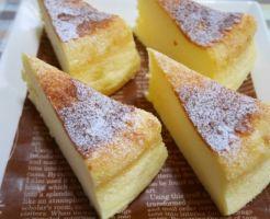 チーズケーキの焼き加減の目安は?生焼けの色や時間の目安も