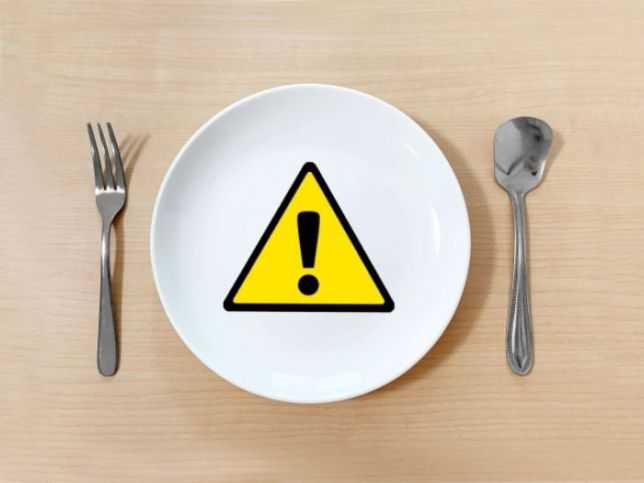 明太子を食べる際の注意点