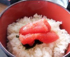 明太子は何歳から食べられる?たらこパスタや魚卵、いくらも!