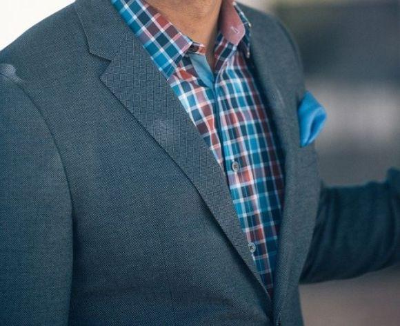 40代男性が服を買うときのポイントや選び方は?