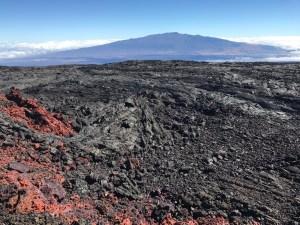 ハワイで登山、その魅力 ① マウナ・ロア – 世界一大きな山
