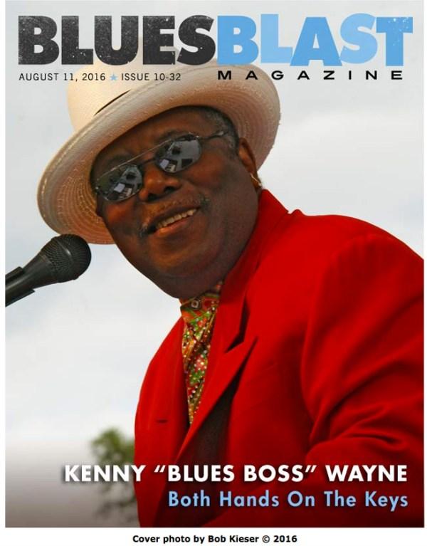 Blues Blast Magazine