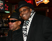 with Henry Butler