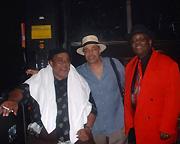 J. Cotton,B. Branch & me