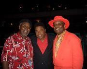 Lizbon, Tito Jackson & Me
