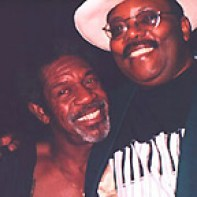 Luther Allison & Me