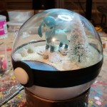 Pokemon Terrarium Kenny Cosplay Stuff