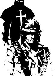 Being a Christian and a Veteran