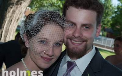 """The """"Fred"""" Wedding – Bride Video"""