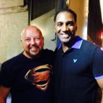...with the amazing Norm Lewis