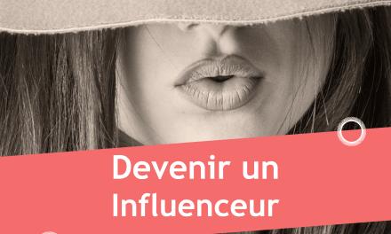 Comment devenir un Influenceur Instagram et faire des partenariats ?