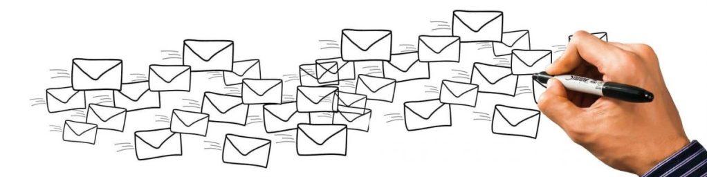 Qu'est ce qu'une campagne d'emailing ? Illustration conseils emailing